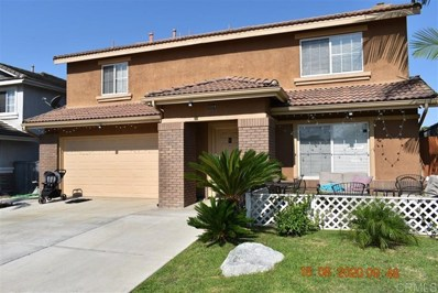 1314 WHITAKER AVE, Chula Vista, CA 91911 - MLS#: 200039831