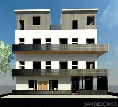 2814 Polk Avenue, San Diego, CA 92104 - MLS#: 200039847