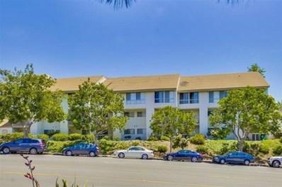 6275 Rancho Mission Rd UNIT 102, San Diego, CA 92108 - MLS#: 200040004