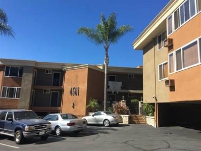 4501 Collwood Blvd UNIT 2, San Diego, CA 92115 - MLS#: 200040101