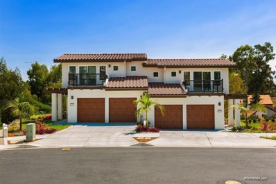 2860 Trails Ln, Carlsbad, CA 92008 - MLS#: 200040127