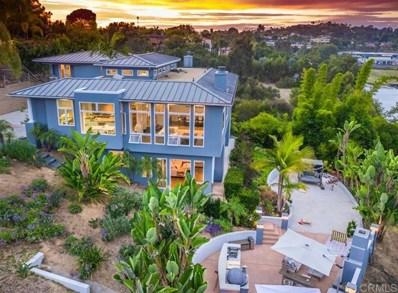 318 S S Nardo Ave, Solana Beach, CA 92075 - MLS#: 200040262