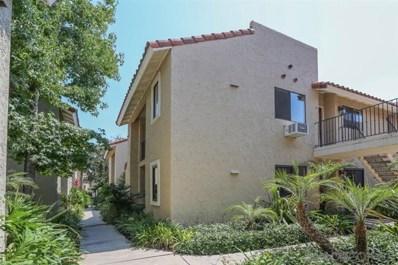 10166 Camino Ruiz UNIT 32, San Diego, CA 92126 - MLS#: 200040315