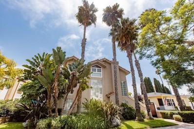 1917 Felspar Street UNIT 2, San Diego, CA 92109 - MLS#: 200040316