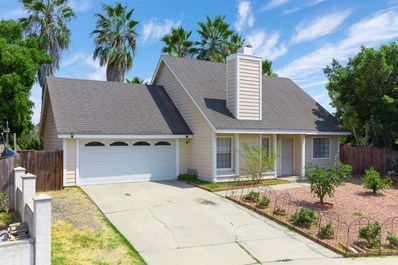 1009 El Vallecito, Vista, CA 92083 - MLS#: 200040346