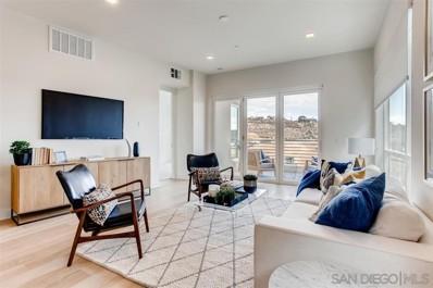 2420 Community Lane UNIT 34, San Diego, CA 92108 - MLS#: 200040564