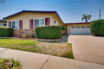 2566 Greyling Dr, San Diego, CA 92123 - MLS#: 200040663