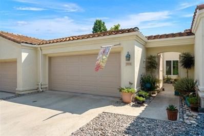 29591 Circle R Greens Drive, Escondido, CA 92026 - MLS#: 200040863