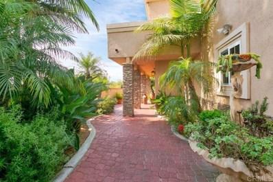 306 Del Mar Heights Road, Del Mar, CA 92014 - MLS#: 200040940