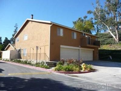 10523 Caminito Sulmona, San Diego, CA 92129 - MLS#: 200041069