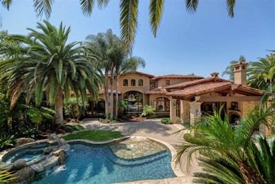 5110 Rancho Verde Trail, San Diego, CA 92130 - MLS#: 200041099