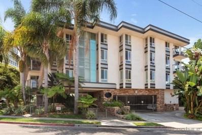 935 Genter St. UNIT 203, La Jolla, CA 92037 - MLS#: 200041180