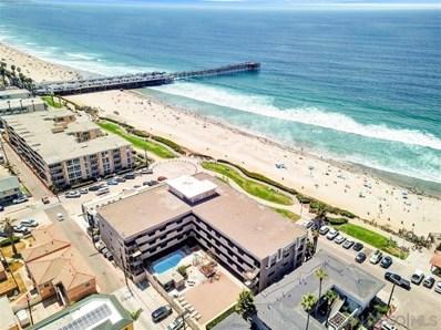 4667 Ocean Blvd UNIT 107, San Diego, CA 92109 - MLS#: 200041232