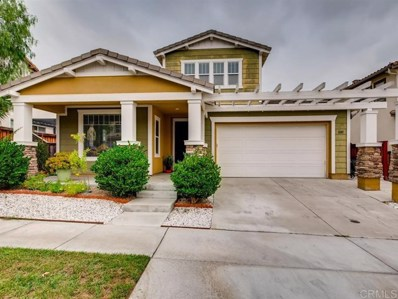 1601 Picket Fence Dr., Chula Vista, CA 91915 - MLS#: 200041293