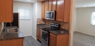 459 Ballantyne Street UNIT 28, El Cajon, CA 92020 - MLS#: 200041434