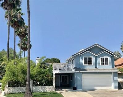 5416 Loganberry Way, Oceanside, CA 92057 - MLS#: 200041569