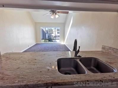 8036 Linda Vista Rd UNIT 2F, San Diego, CA 92111 - MLS#: 200041807