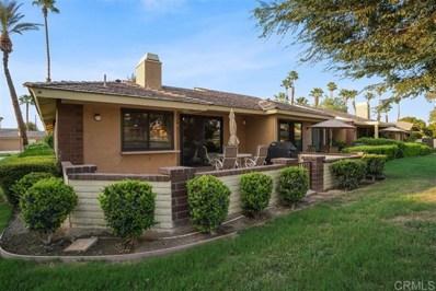 311 Villena Way, Palm Desert, CA 92260 - MLS#: 200041899