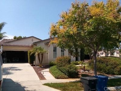 1288 Lost Arrow, Chula Vista, CA 91913 - MLS#: 200041939