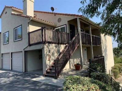 3455 Caminito Sierra UNIT 303, Carlsbad, CA 92009 - MLS#: 200041997