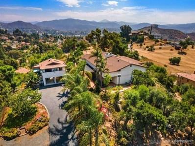 11913 Fuerte Drive, El Cajon, CA 92020 - MLS#: 200042029