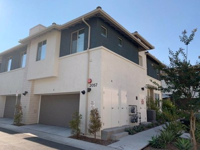 2057 Tango Loop UNIT 2, Chula Vista, CA 91915 - MLS#: 200042124