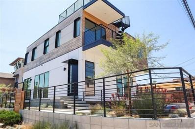 1764 Bacon St, San Diego, CA 92107 - MLS#: 200042156