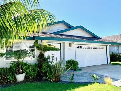 3825 Nautical Dr, Carlsbad, CA 92008 - MLS#: 200042197