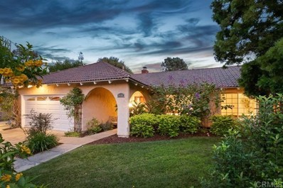 14101 Bahama Cove, Del Mar, CA 92014 - MLS#: 200042217