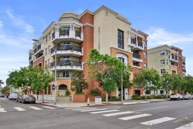 3687 4Th Ave UNIT 206, San Diego, CA 92103 - MLS#: 200042369