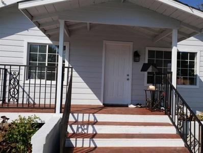 779 Lemon Avenue, Vista, CA 92084 - MLS#: 200042439