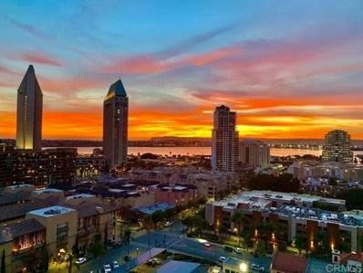 700 Front St UNIT 1204, San Diego, CA 92101 - MLS#: 200042460