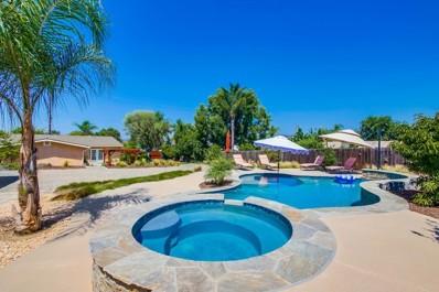 1332 S Citrus Ave, Escondido, CA 92027 - MLS#: 200042518