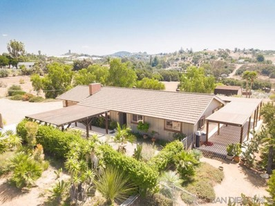 10019 Covey Lane, Escondido, CA 92026 - MLS#: 200042521