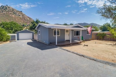 610 Saint George Dr, El Cajon, CA 92019 - MLS#: 200042535