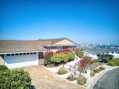 3528 Hugo Street, San Diego, CA 92106 - MLS#: 200042728