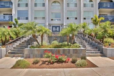 333 Orange Avenue UNIT 16, Coronado, CA 92118 - MLS#: 200042729