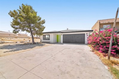 66685 2nd St, Desert Hot Springs, CA 92240 - MLS#: 200042849