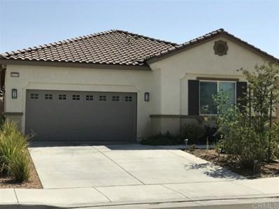30436 Cherry Opal Ln, Menifee, CA 92584 - MLS#: 200042964