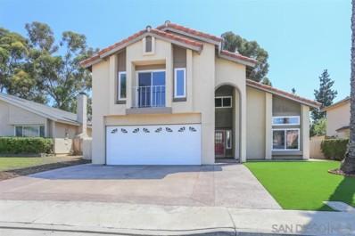 13247 Deron Ave, San Diego, CA 92129 - MLS#: 200043012