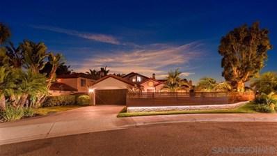 2415 Tuttle St, Carlsbad, CA 92008 - MLS#: 200043357