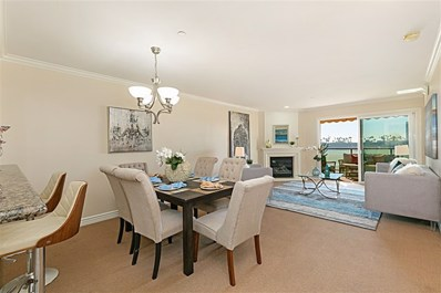 1000 E Ocean Bloulevard UNIT 306, Long Beach, CA 90802 - MLS#: 200043436