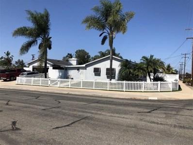 4885 Mount Frissell, San Diego, CA 92117 - MLS#: 200043453