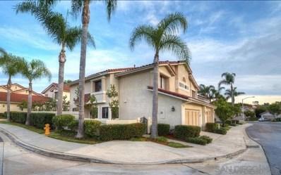 7139 Caminito Zabala, San Diego, CA 92122 - MLS#: 200043480