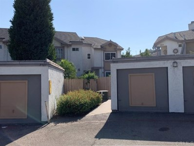 8832 SPRING CANYON DRIVE, Spring Valley, CA 91977 - MLS#: 200043533