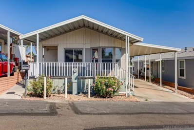 245 W Bobier Drive UNIT 15, Vista, CA 92083 - MLS#: 200043541