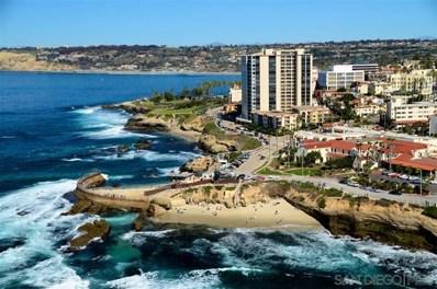 939 Coast Blvd UNIT 21DE, La Jolla, CA 92037 - MLS#: 200043558