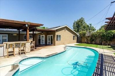569 Trenton St, El Cajon, CA 92019 - MLS#: 200043819