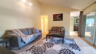 5462 Adobe Falls Rd UNIT 15, San Diego, CA 92120 - MLS#: 200043962