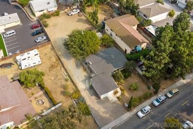 845 Avenida De Benito Juarez, Vista, CA 92083 - MLS#: 200043970
